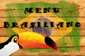 Menu Brasiliano