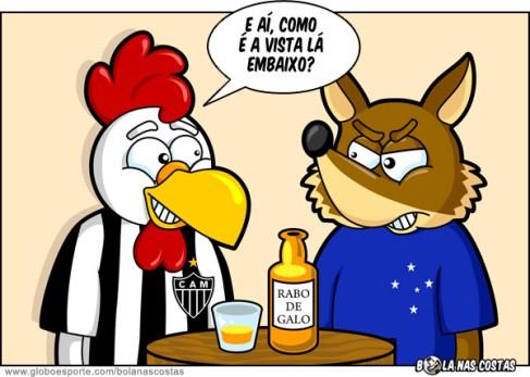 Gallo o Volpe? oggi parliamo di calcio!!