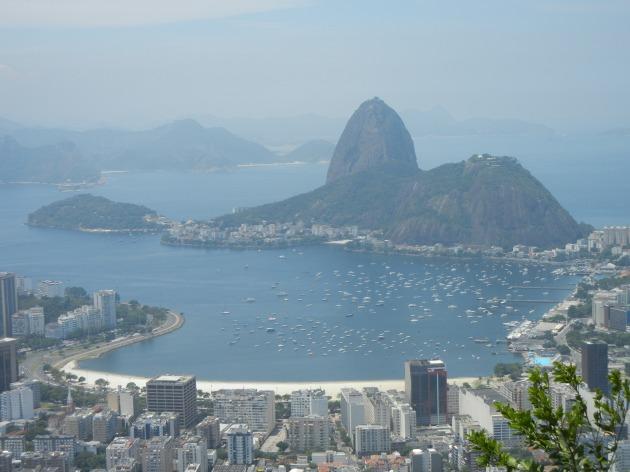 0. Rio de Janeiro