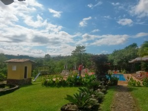 Hotel Fazenda Pedro Leopoldo