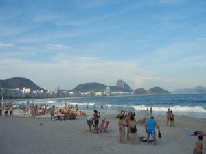 6. Copacabana