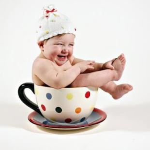 """Il nostro primo """"Chà de fralda"""""""