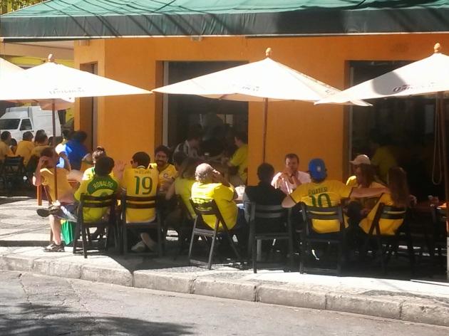 Força Brasil
