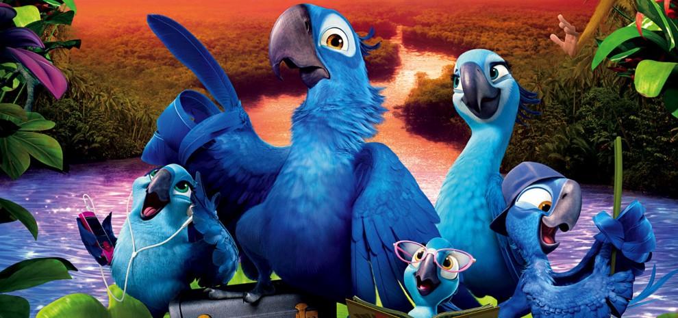 Cartone rio in vendita dvd e blu ray ebay